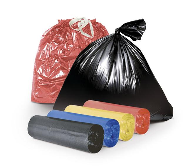 """Картинки по запросу """"мусорные пакеты"""""""